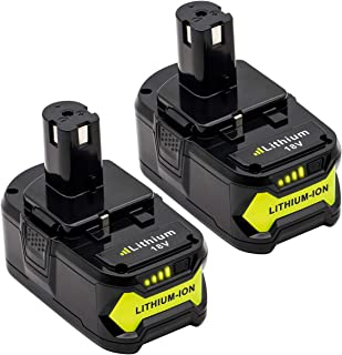 Best ryobi one lithium battery Reviews