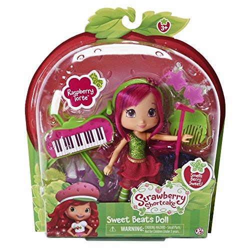 Charlotte Aux Fraises / Strawberry Shortcake - Sweet Beats Poupée - Fraisi Amie \