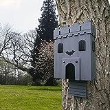 Wildlife Garden - Fledermausburg - Schlafplatz für Fledermäuse - WG306