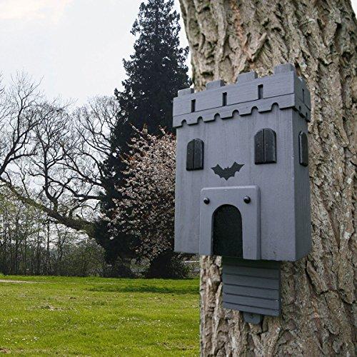 WILDLIFE GARDEN - Château à chauves-souris Wildlife garden