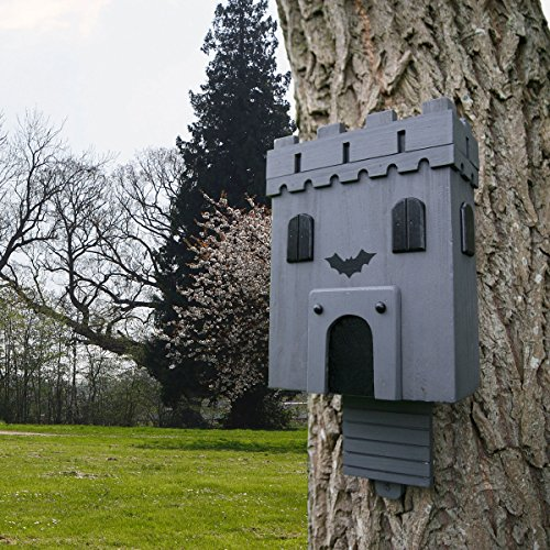 Casetta Nido per Pipistrelli Wildlife Garden