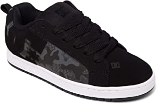 DC Shoes Court Graffik, Scarpa da Skate Uomo