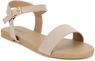 SHOFIEE WOMEN Ankle Strap Sandal