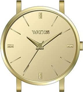 Watx&colors grunge Womens Analog Quartz Watch with bracelet WXCA3021