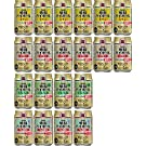 【Amazon.co.jp限定】 焼酎ハイボール4種類20本入り飲みくらべセット [ チューハイ 350ml×20缶 ]