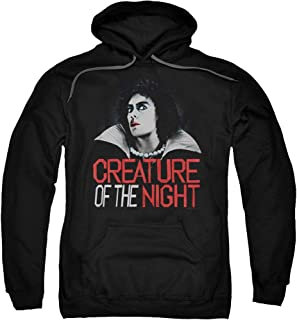 Adult Pullover Hoodie Creature of the Night