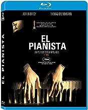 El Pianista (The Pianist) Audio English & Spanish with Spanish Subtitles