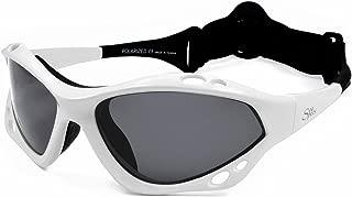 Seaspecs White Extreme Sports Sunglasses