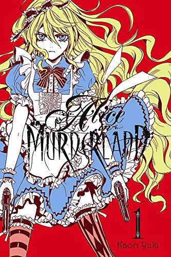 Alice in Murderland, Vol. 1