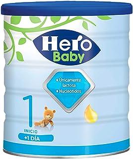 Hero Baby 1 - Leche en Polvo de Inicio para Lactantes hasta