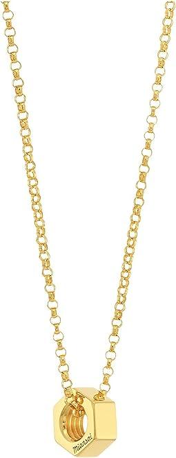 Miansai - Bare Necklace