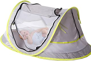 sinotop baby travel bed