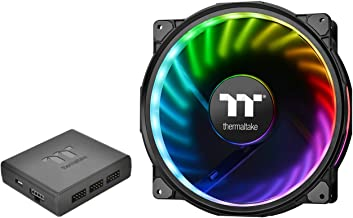 Thermaltake Level 20 GT E-ATX Full Tower Vertical GPU Modular Gaming Computer Case