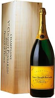 Veuve Clicquot - Champagner - Brut - Frankreich - Nebukadnezar- 15,0 Liter
