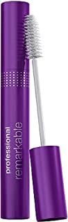 CoverGirl Professional Remarkable Washable Mascara, Very Black [200] 0.30 oz ( Pack of 2)