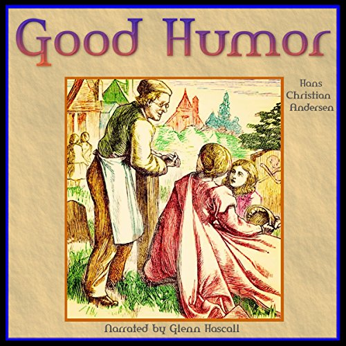 Good Humour cover art