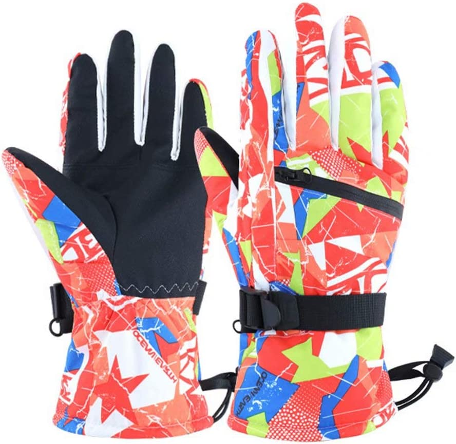YZX Winter Touch Screen Cold Keep W Mens Women's Denver Ranking TOP7 Mall Warm Gloves for