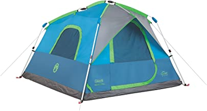 Coleman Camping Instant Signal Mountain Tent