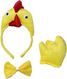 Best spring chicken costume Reviews