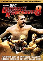 UFC : Ultimate Knockouts 8