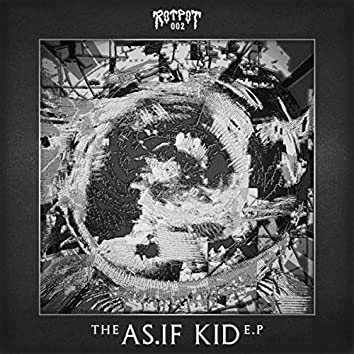 The AS.IF KID EP