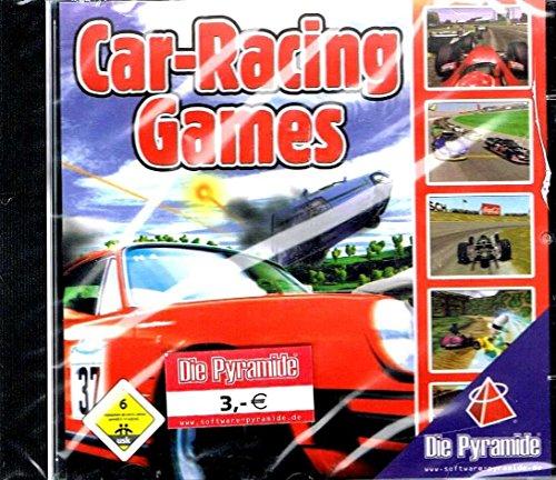 Car-Racing Games