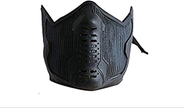 Herren Windbreaker Hoodies Soldier Mask Elbow Button Pullover Retro Arthur Knight Seatshirts Pullover Solide Langarm Reiten Kapuzen Kleidung Kapuzenpulli Jacke