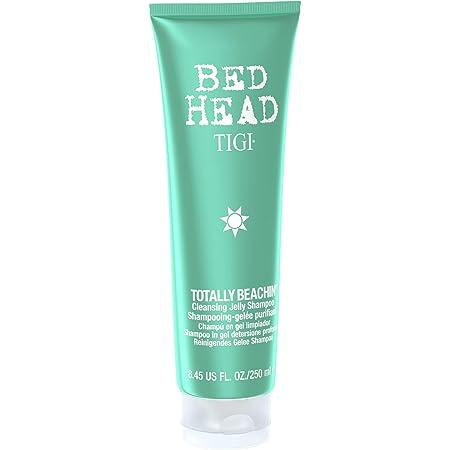 TIGI Bed Head Totally Beachin' Shampoo, Gel Detersione Profonda