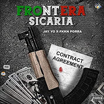Frontera Sicaria