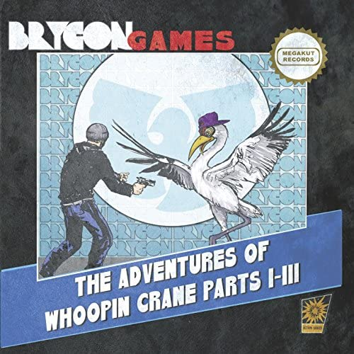 Brycon Games