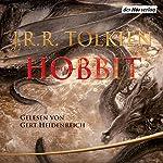 Der Hobbit Titelbild