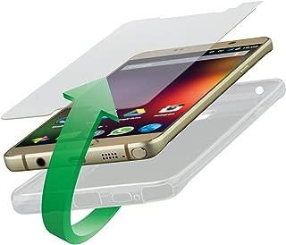 4smarts 360 ° Protection Kit Cristal Protector & Funda Second ...