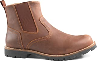 Kodiak Men's Bruce Boot Wp in Curry