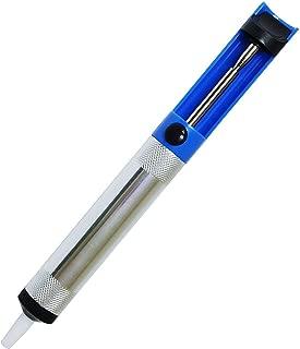 はんだ吸い取り器 はんだ除去 DIY作業工具 真空はんだ除去ポンプ 出張修理 便利で手軽なサイズ