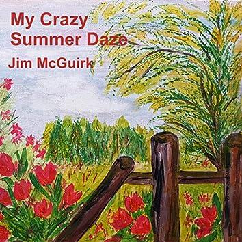 My Crazy Summer Daze