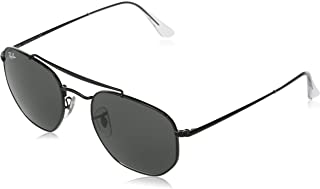 Ray-Ban RB3648 The Marshal Square Sunglasses