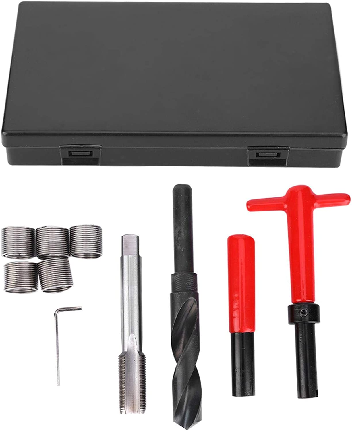 Today's Ranking TOP6 only Thread Repair Kit Threaded Tool Inserts Threading Installation