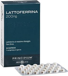 Principium Lattoferrina 200mg