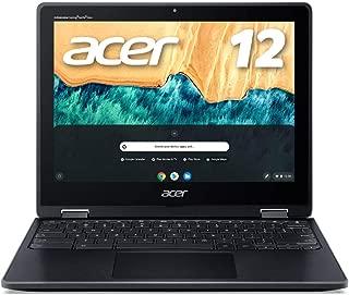 Chromebook クロームブック Acer ノートパソコン 12.0型 英字キーボード Spin512 R851TN-A14N/E グーグル Google