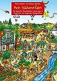 Mein Südwestfalen – Unterwegs in Sauerland und Siegerland-Wittgenstein: Bachems Wimmelbilder