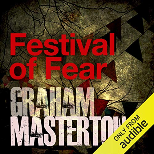 Festival of Fear cover art