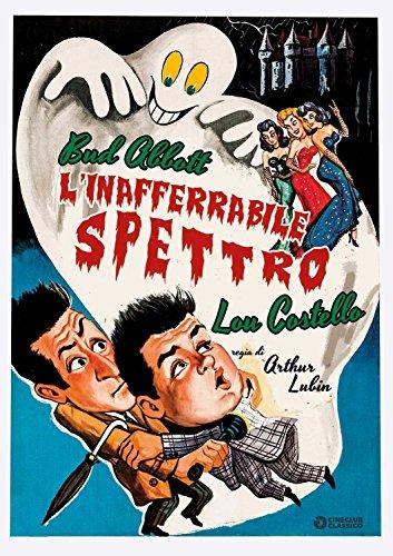 L' Inafferrabile Spettro  [Italia] [DVD]