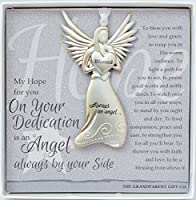 The Grandparent Gift Dedication Gift Angel by The Grandparent Gift Co.