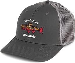 live simply patagonia hat