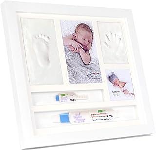 Personalised Baby Boy Kids Children/'s picture gift Framed Handmade Unicorn