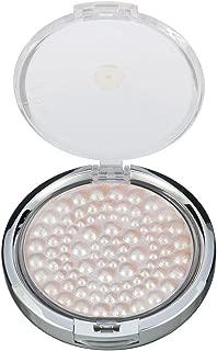 powder pearls makeup