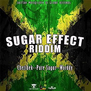 Sugar Effect Riddim