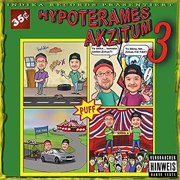 Hypoterames Akzitum 3