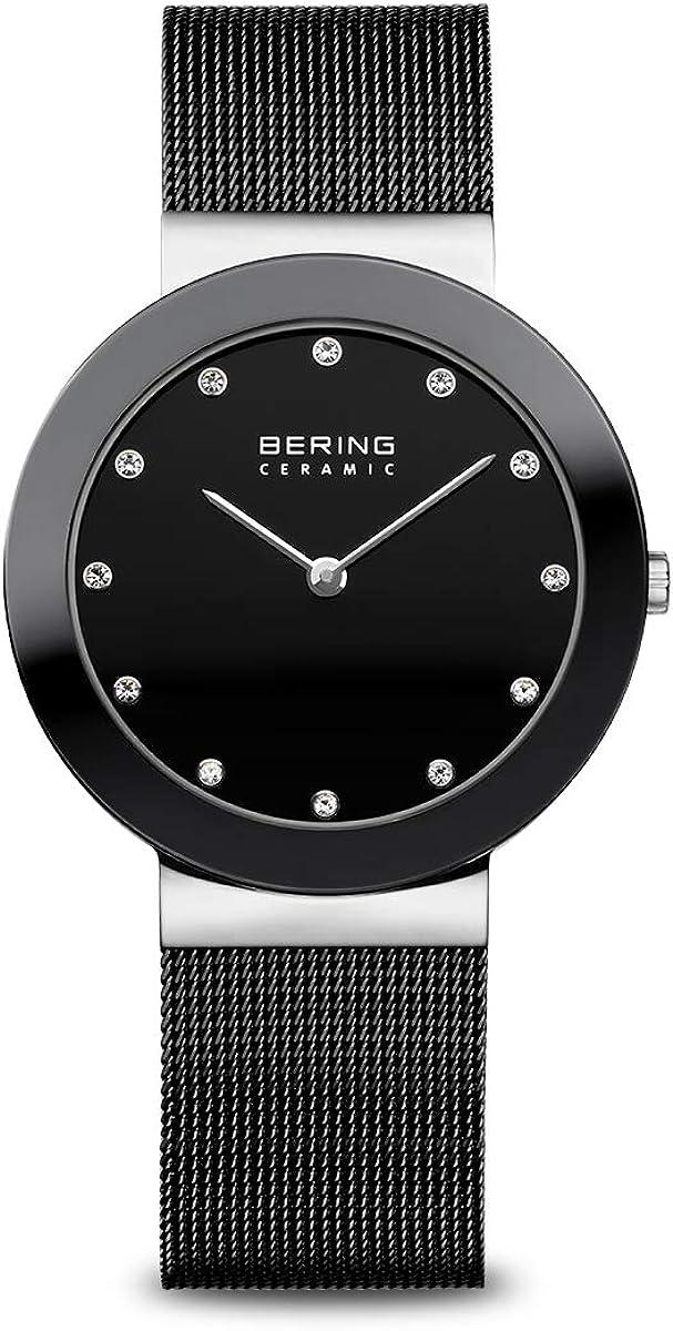BERING Time Women's Slim Watch Ceramic 35MM 11435-102 5 ☆ Ranking TOP16 popular Case