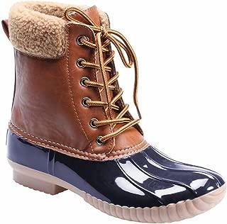 london fog duck boots